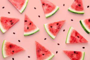 frutas con mayor contenido de agua
