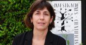 Gloria Sanchez IATA CSIC