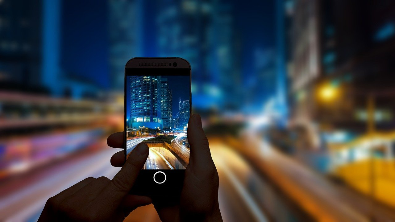 apps para retocar fotos con el móvil