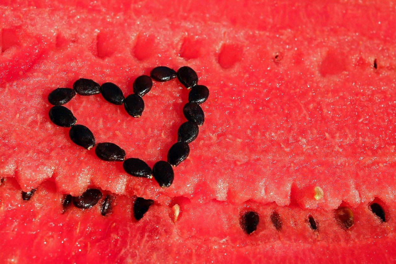 És dolent menjar les llavors de síndria?