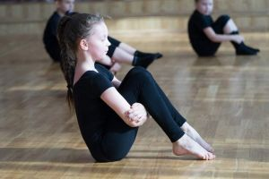 baile actividad fisica