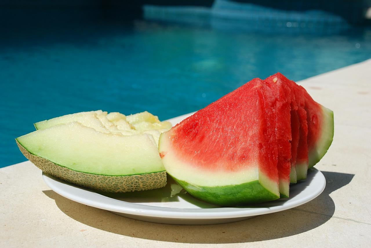 trucos para elegir un buen melón