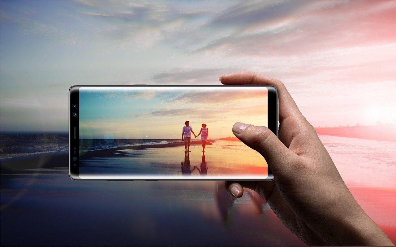 filtros para fotos con el teléfono