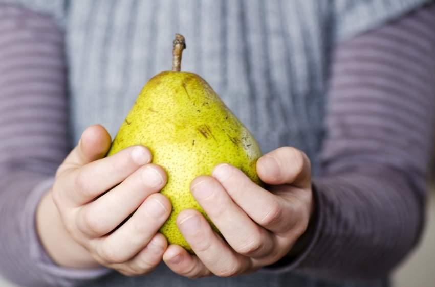 fruta sostenibilidad cambio climatico
