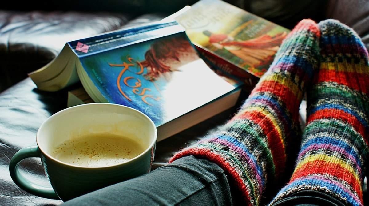 redes sociales lectura libros