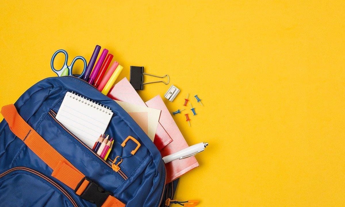 cómo elegir mochila escolar