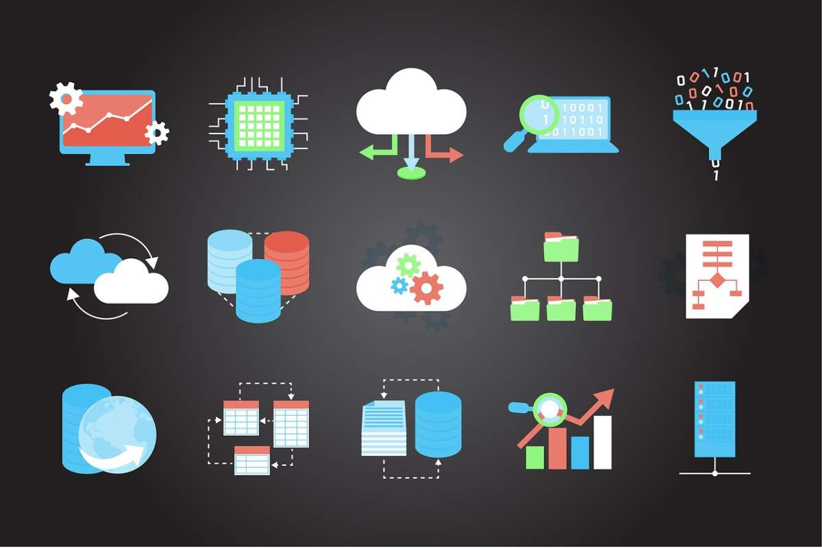 nube almacenamiento i-cloud
