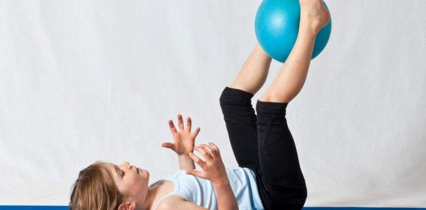 actividad física niños