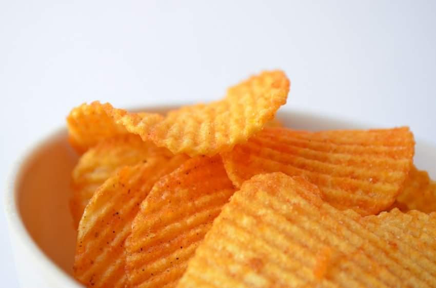 snack aroma aditivo