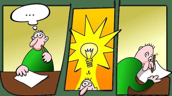 Patentar invento