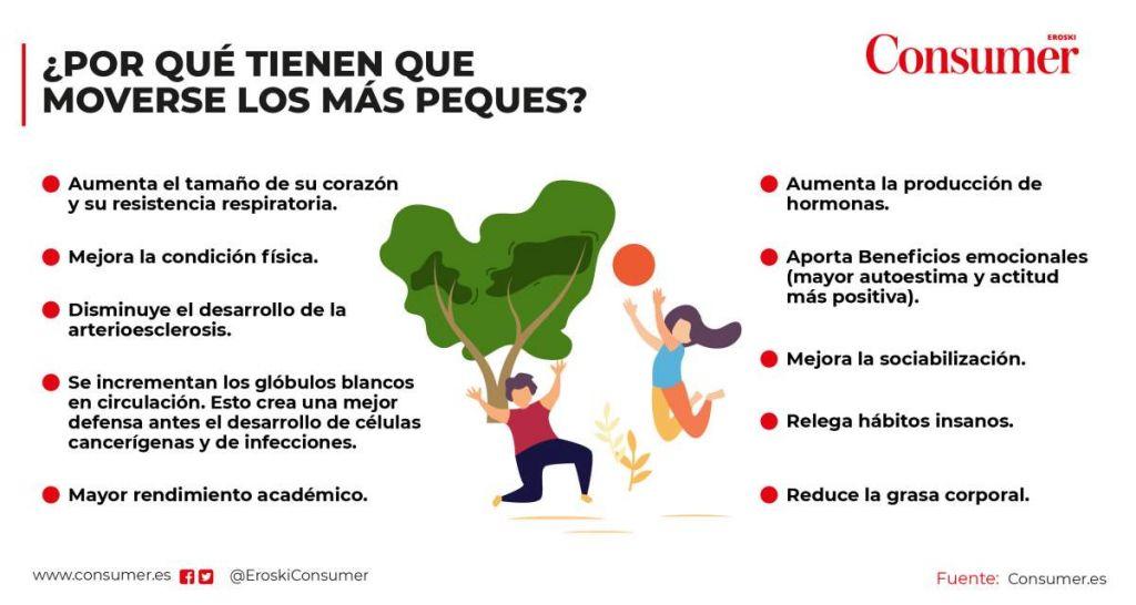 motivos deporte niños