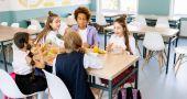comedor escolar colegio