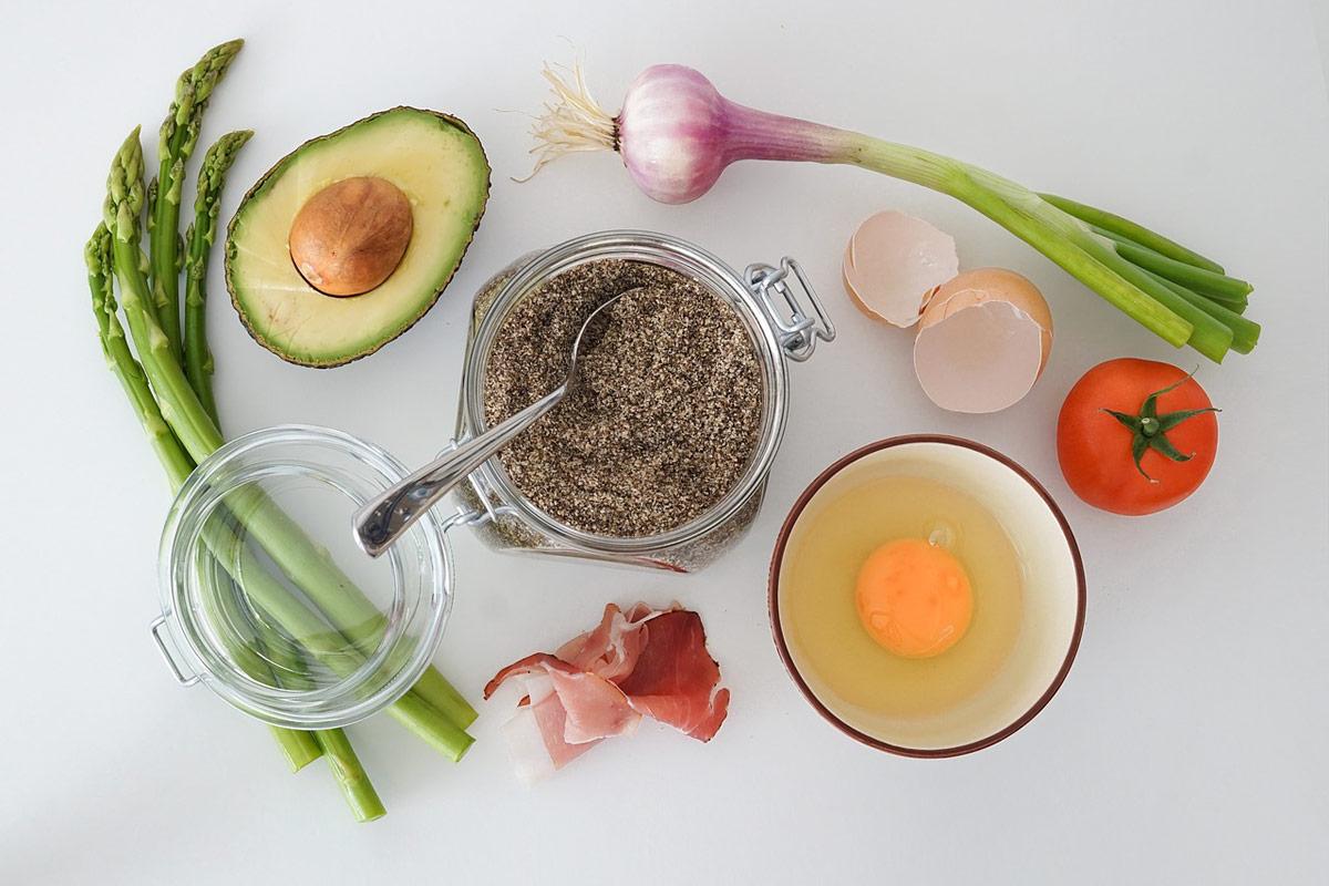 ejemplos de ingredientes compuestos