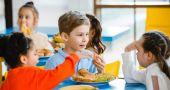 menu escolar comedor
