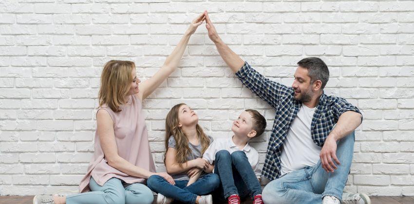 familia relaciones equilibrio