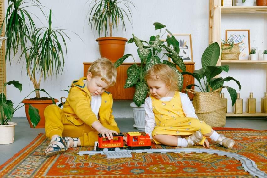 plantas toxicas bebes