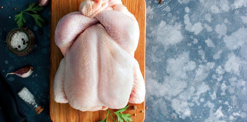 carne de pavo calorias y salud
