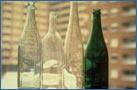 La importancia del reciclaje del vidrio