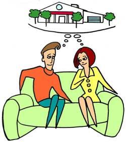 ¿Cómo encontrar la vivienda ideal?