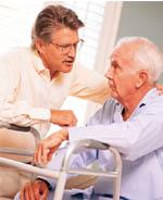 Características de los diferentes tipos de cuidadores