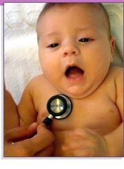 Resfriados, otitis y conjuntivitis