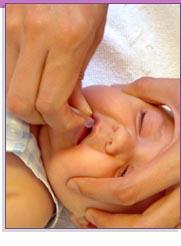 Las vacunas de los primeros meses