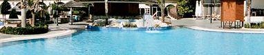 Hotel piscina1 m