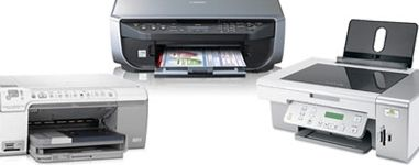 Impresoras 2 dest