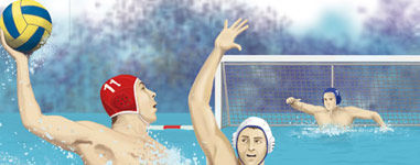 Info waterpolo
