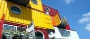 Container city pk
