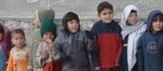 Ninos refugiados pk