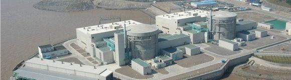 Central nuclear xl