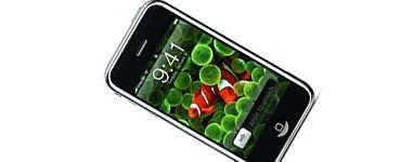 IPhone informazioa
