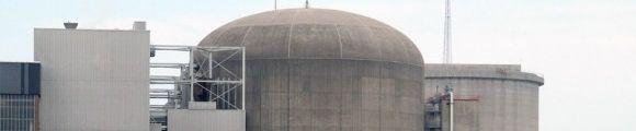 Reactor nuclear3 gr