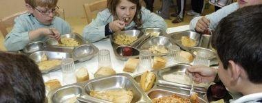 Comedores escolares