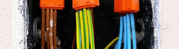Instalacion electrica xl