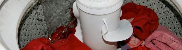 Agua lavadora xl