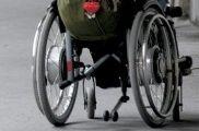 Discapacidad listado