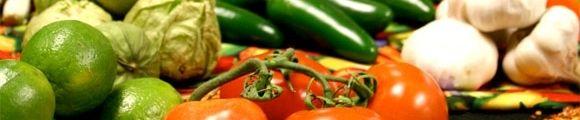 Verduras gr
