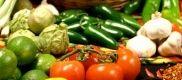 Verduras pk