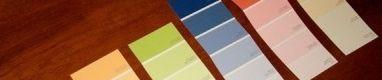 Colores pintura m