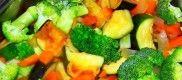 Vegetales pk
