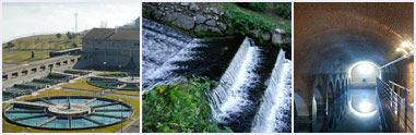En imagenes agua