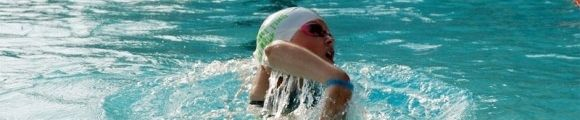 Nadadora gr