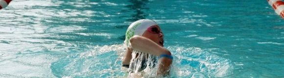 Nadadora xl