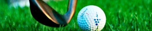 Golf-pilota