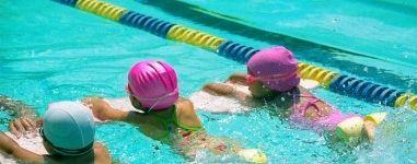 Ninos natacion dest