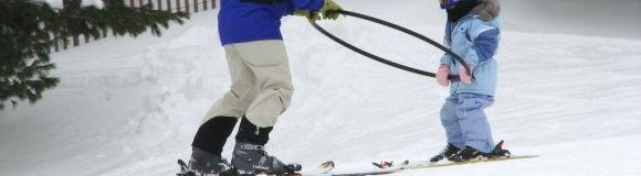 Aprender esqui xl