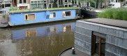Barco casa pk