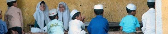 Colegio islamico gr